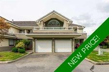 Abbotsford East Townhouse for sale:  4 bedroom 2,888 sq.ft. (Listed 2020-02-25)