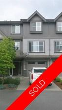 Chilliwack W Young-Well Townhouse for sale:  3 bedroom 1,924 sq.ft. (Listed 2016-10-06)