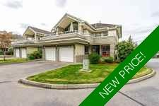 Abbotsford East Townhouse for sale:  4 bedroom 2,888 sq.ft. (Listed 2019-09-19)